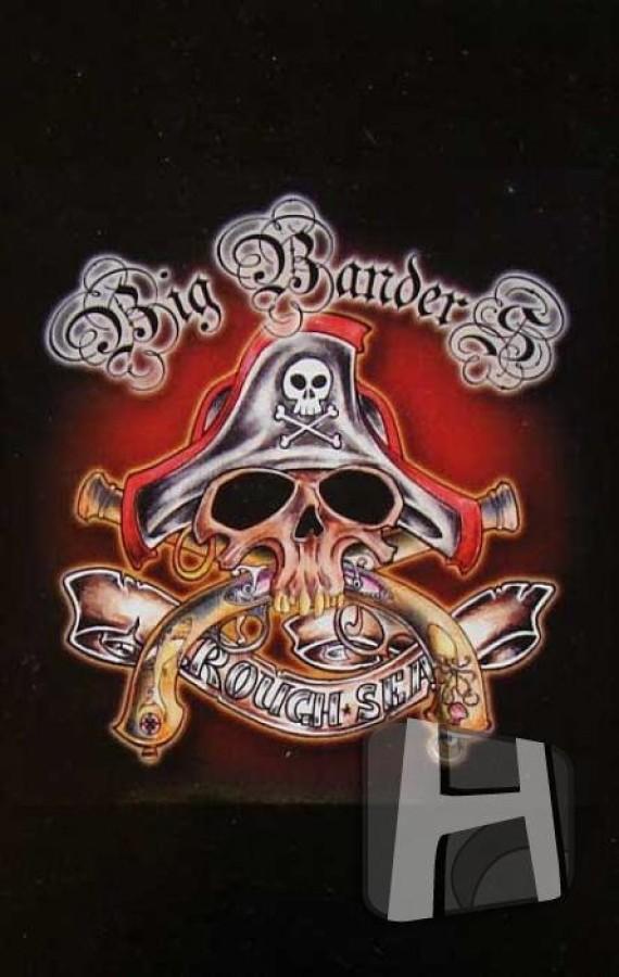 Big Banders – Rough Sea / Tape
