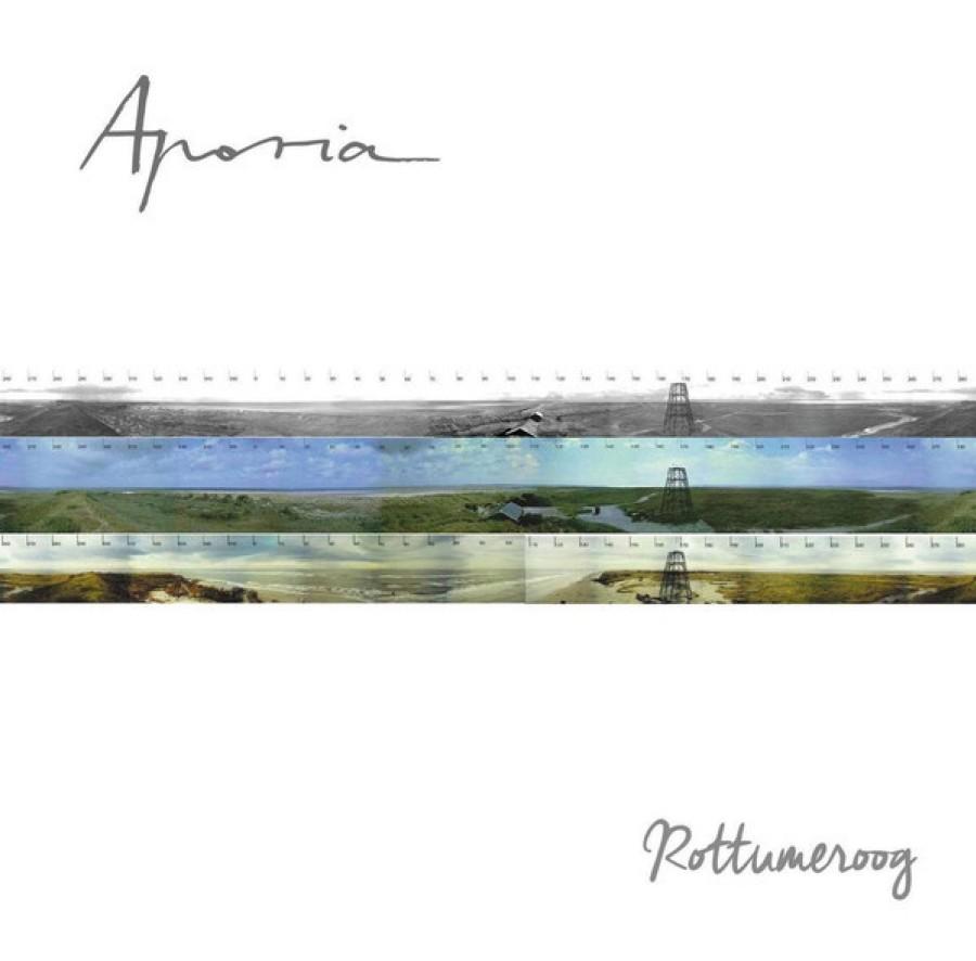 Aporia – Rottumeroog / LP