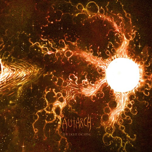 Autarch ‎– The Light Escaping / LP