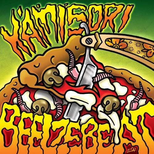 Beelzebeat / Kamisori – split / 7'inch