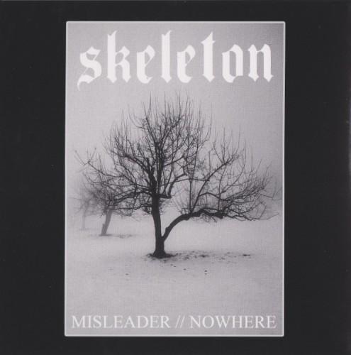 Beton / Skeleton – Beton / Misleader // Nowhere split / 7'inch