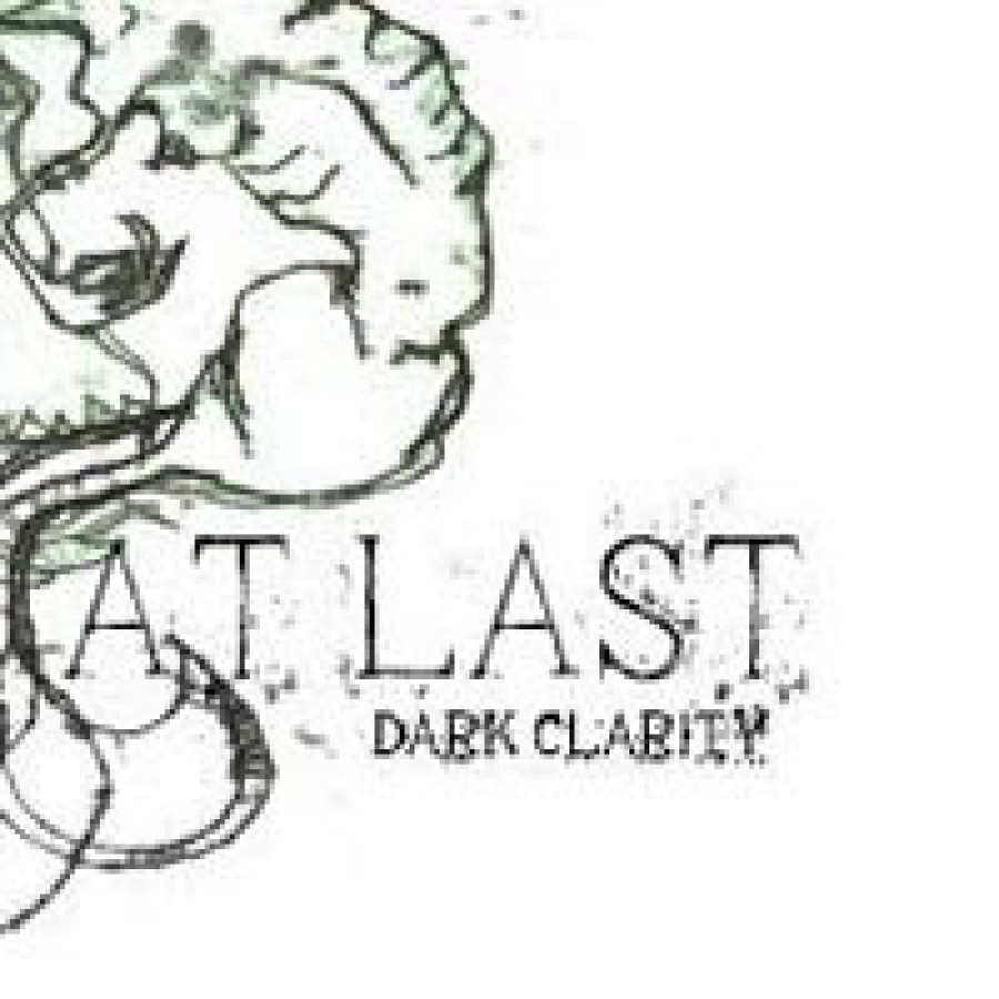 Buried At Last ‎– Dark Clarity / CD