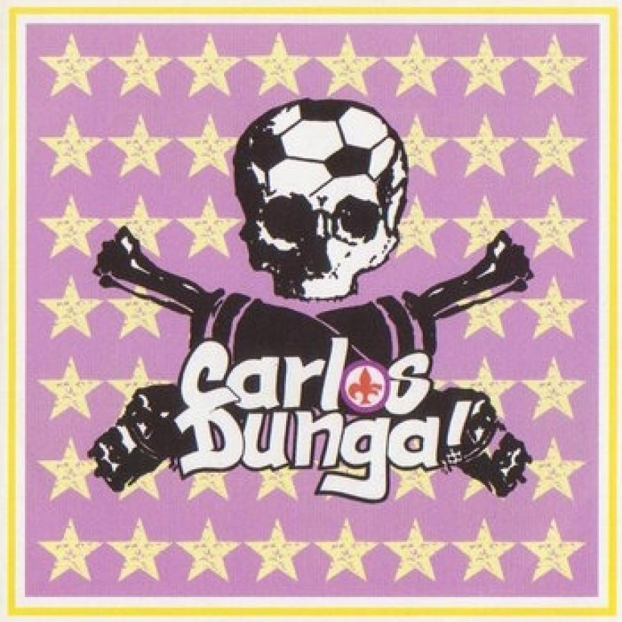 Carlos Dunga – Carlos Dunga / CD