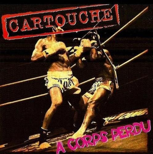 Cartouche – A Corps Perdu / CD