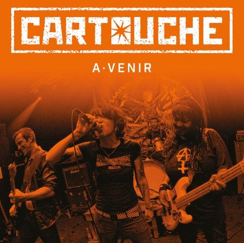 Cartouche – A Venir / LP
