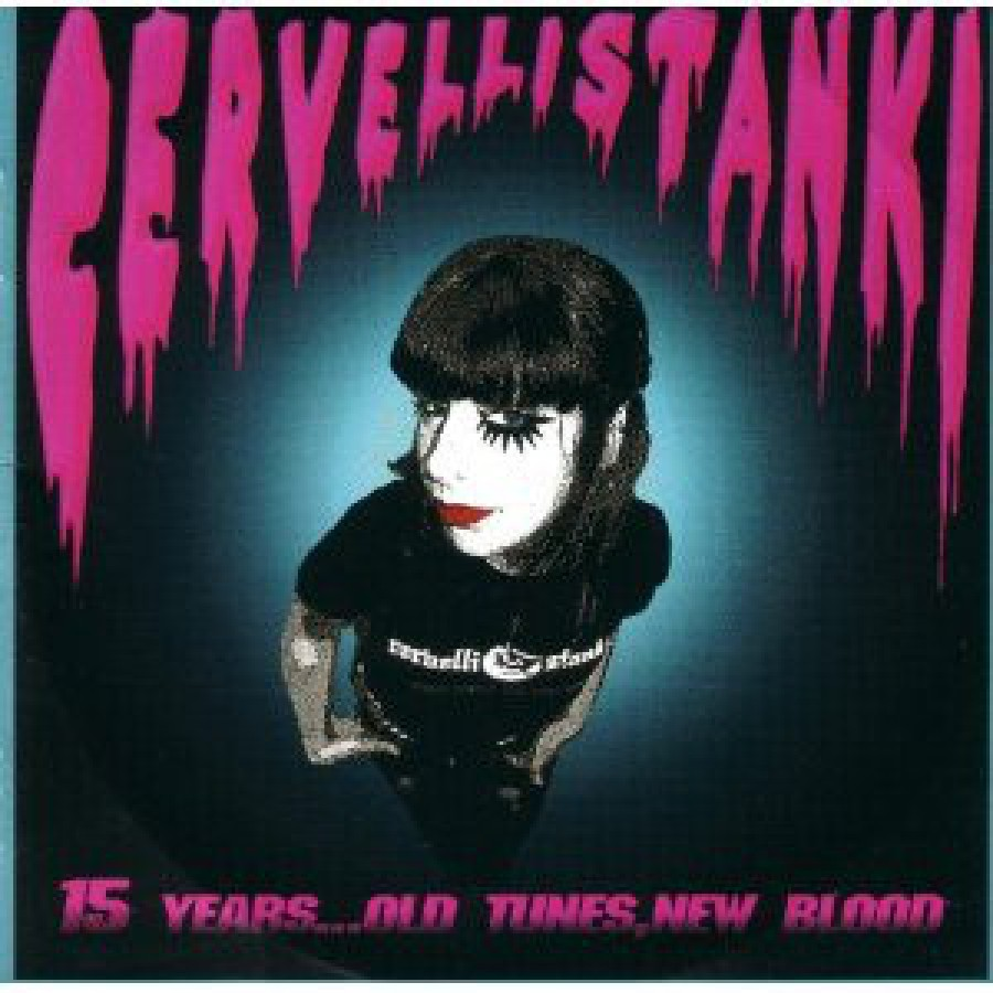 Cervelli Stanki ‎– 15 Years... Old Tunes, New Blood / CD