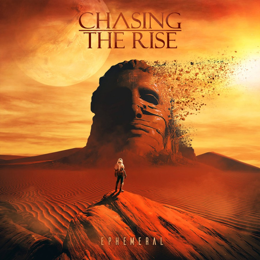 Chasing The Rise - Ephemeral / LP