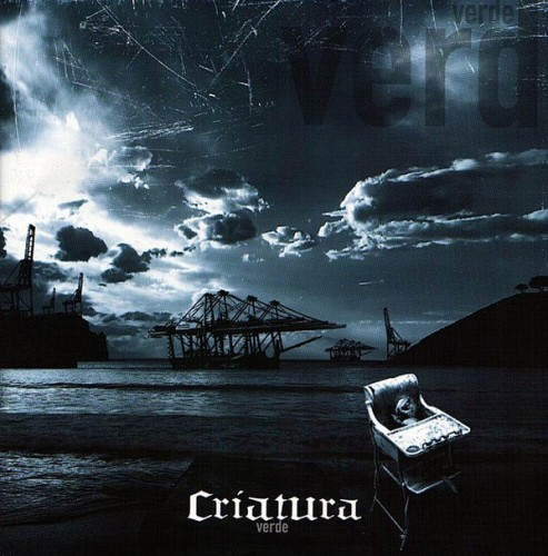 Criatura – Verde / CD