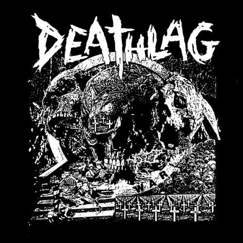 Deathlag – War EP / 7'inch