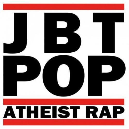 Defenders Of The Universe / Atheist Rap – #Unterwegs / JBT POP / LP