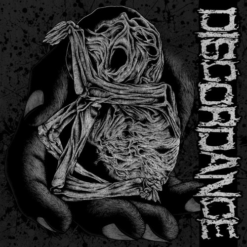 "DISCORDANCE ""s/t"" / LP"