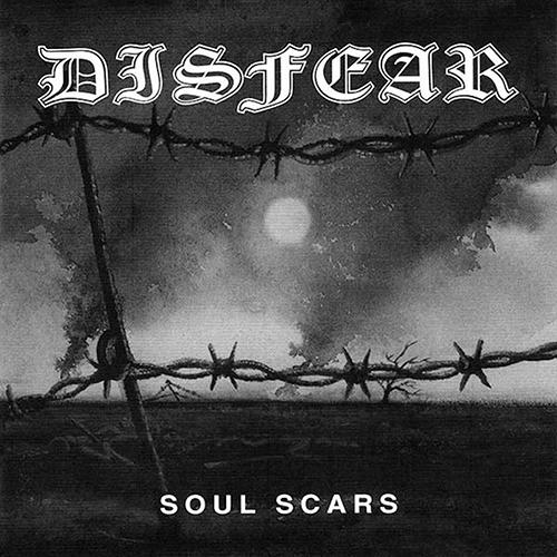 Disfear – Soul Scars / LP