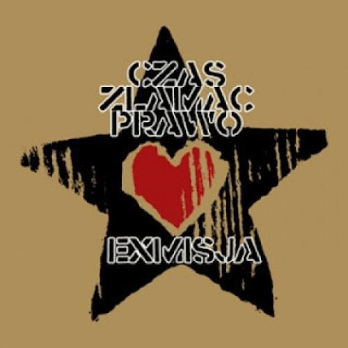 Exmisja / Czas Złamać Prawo – Split / CD