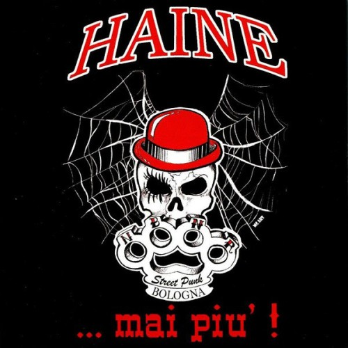 Haine – ...Mai Piu'! / CD