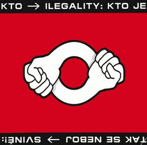 Ilegality / Svině! – Kto Je Kto / Tak Se Neboj / CD