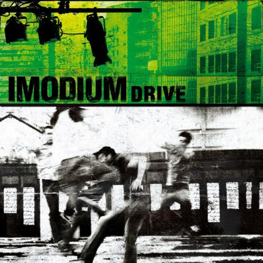 "Imodium ""Drive"" / CD"