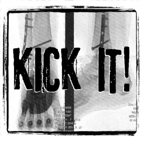 Kick It! – Kick It! / 7'inch