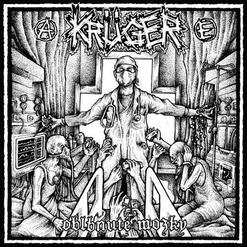 Krüger – Oblbnuté Mozky / LP
