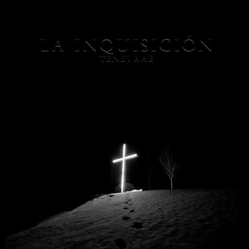 """La Inquisicion - """"TENEVRAE"""" / LP"""