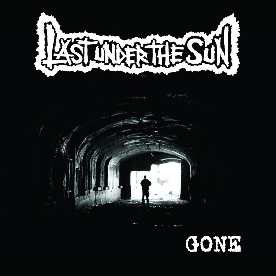 Last Under The Sun ‎– Gone / CD
