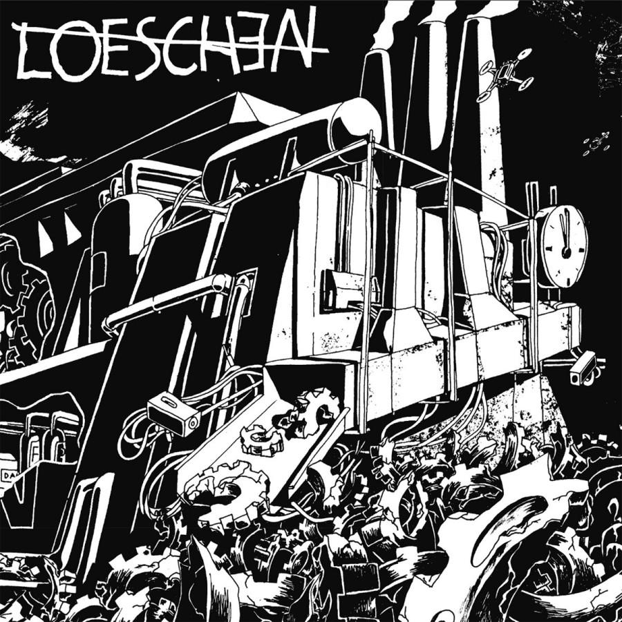 Loeschen – Loeschen / LP