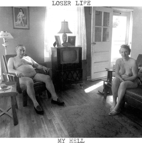 Loser Life ‎– My Hell / LP