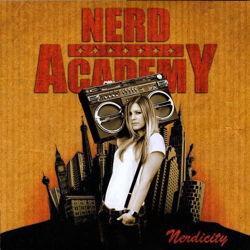NERD ACADEMY - NERDICITY / LP