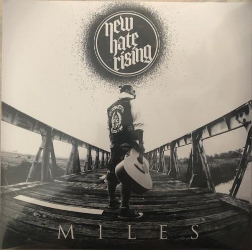 New Hate Rising – Miles / LP