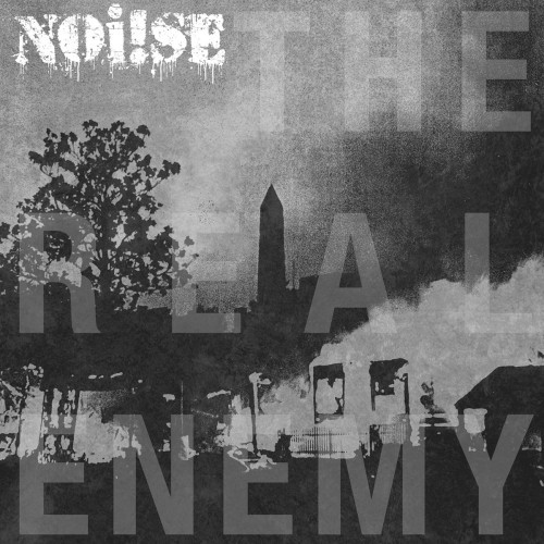 Noi!se – The Real Enemy / LP