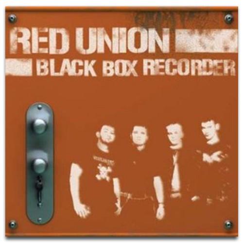 Red Union – Black Box Recorder / LP