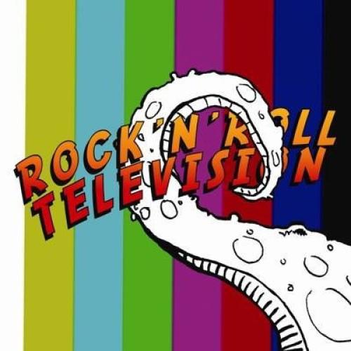 Rock N Roll Television – Rock'n'roll Television / CD