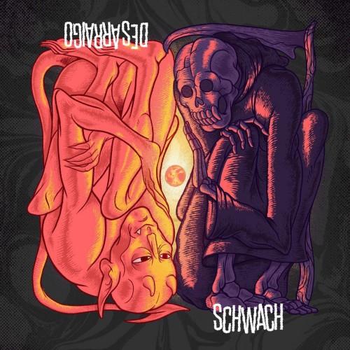 Schwach / Desarraigo – Cali Meets Berlin / 7'inch