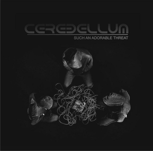 "Such An Adorable Threat ""Cerebellum"" / CD'r"