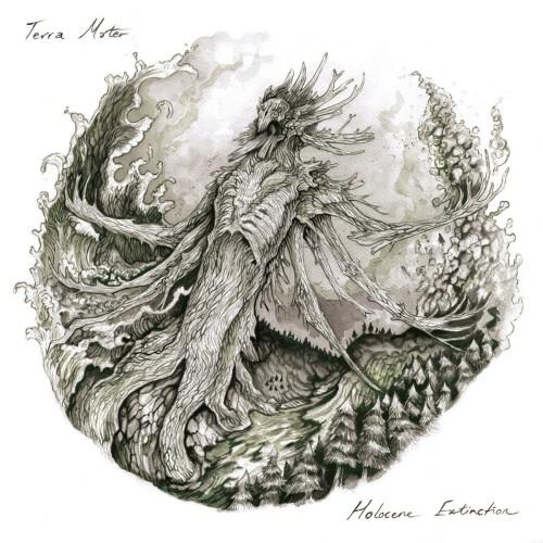 Terra Mater – Holocene Extinction Parts I & II / LP