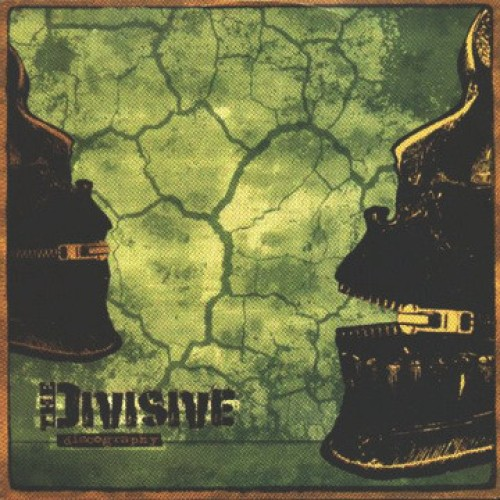 The Divisive – Discography 2001-2005 / CD