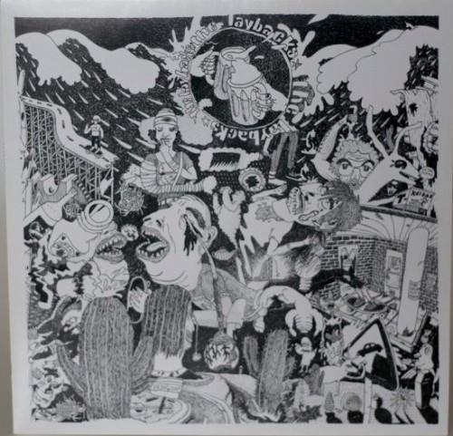 The Laybacks – The Laybacks / LP