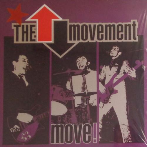 The Movement – Move! / LP