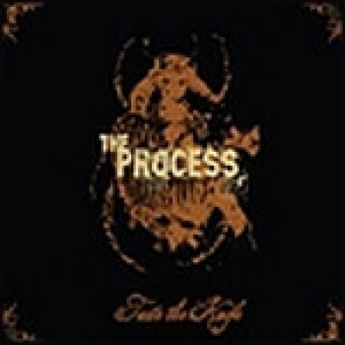 The Process – Taste The Knife / CD