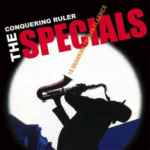 The Specials – Conquering Ruler / LP