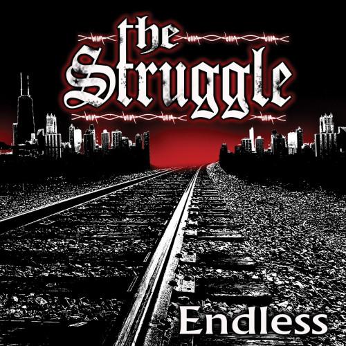 THE STRUGGLE – ENDLESS / LP
