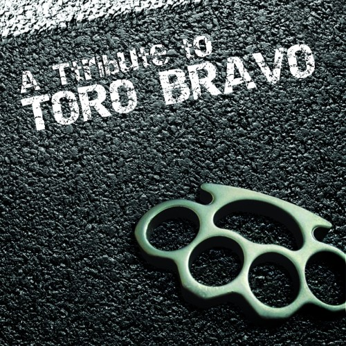 "V​/​A ""A tribute to TORO BRAVO"" / CD"
